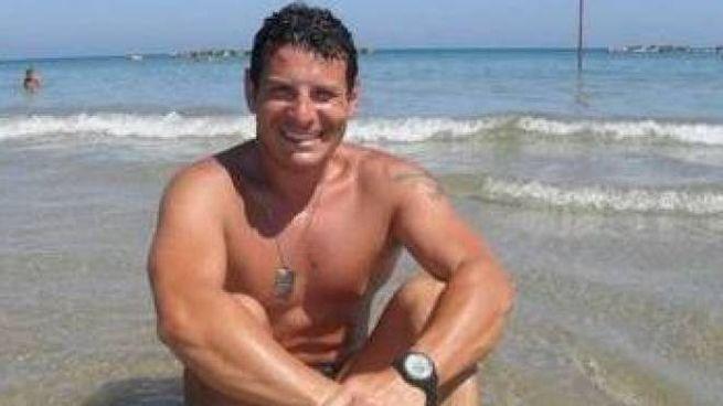 Gianluca Danise, militare morto per un tumore
