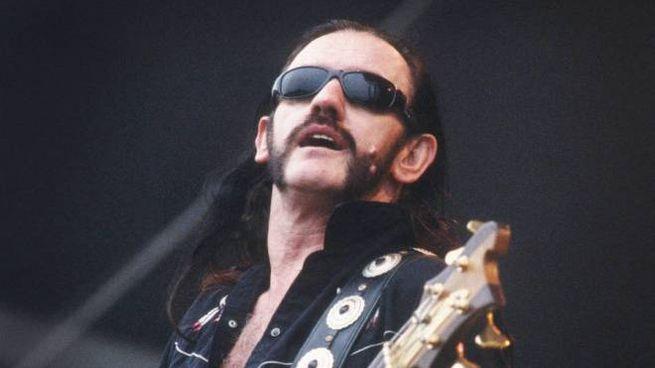 Motorhead, l'addio a Lemmy Kilmister in diretta streaming su
