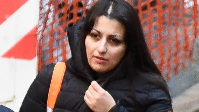 Martina Levato lascia il tribunale dopo la condanna
