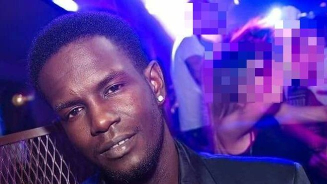 Cheik Diaw, il senegalese che ha ucciso Ashley Olsen