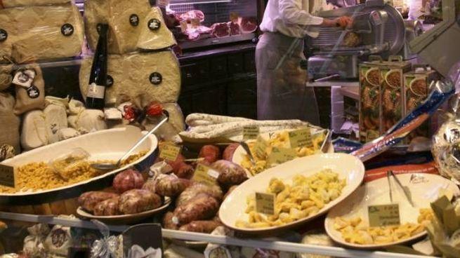 Prodotti della gastronomia bolognese