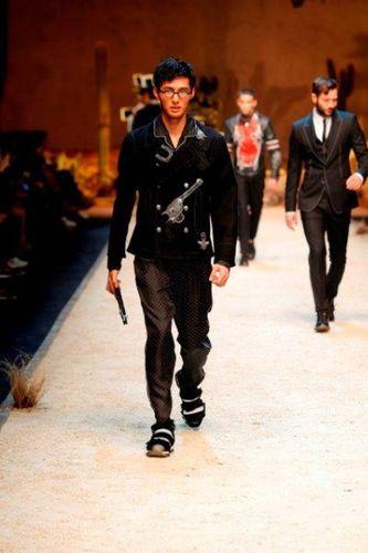 Milano Moda Uomo dd7f487af48
