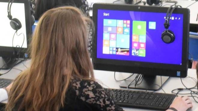 Scuola e computer