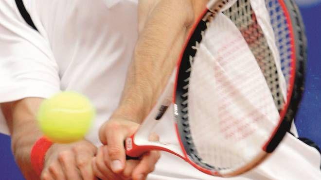 Tennis (Liverani)