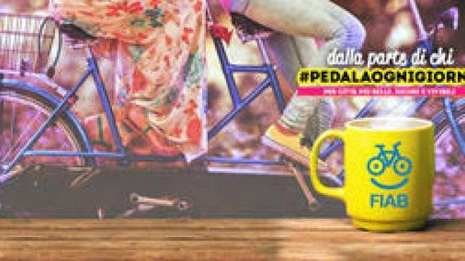 #pedalandoognigiorno