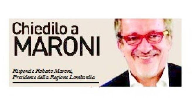 Chiedilo a Maroni