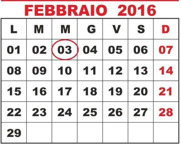 San Biagio Giorno Calendario.San Biagio Ecco 10 Cose Da Sapere Sulla Festa Del 3