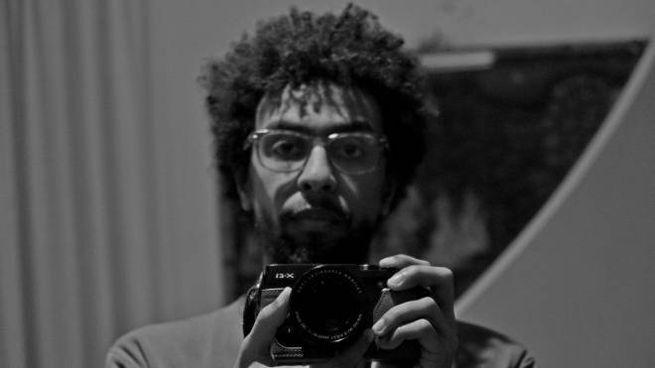 Il fotografo pistoiese Simone Margelli