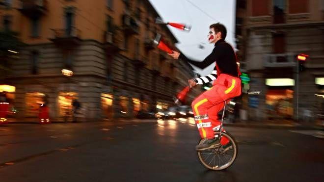 Torna il Milano Clown Festival