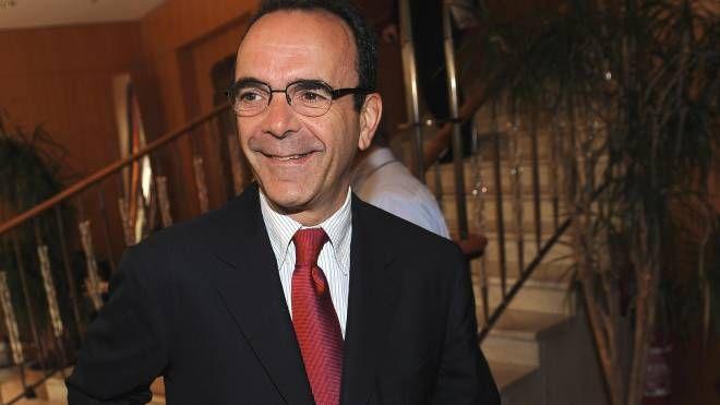 Stefano Parisi (Ansa)