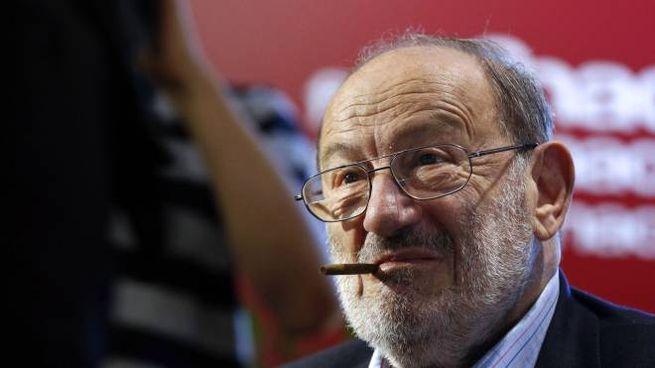 Umberto Eco (Afp)