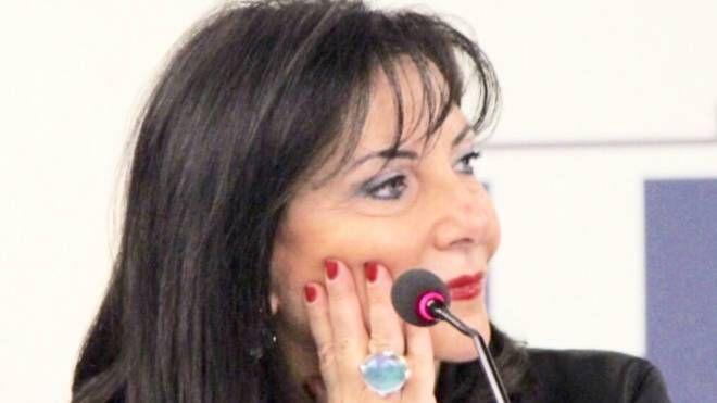 Professoressa Liliana Dell'Osso