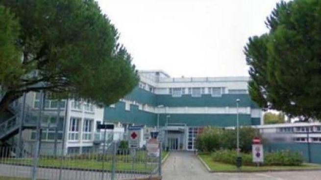 L'ospedale Marconi di Cesenatico, l'Asl ha deciso  di investire 550mila euro sulla struttura