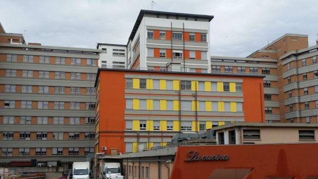 Ospedale di Terni (repertorio)
