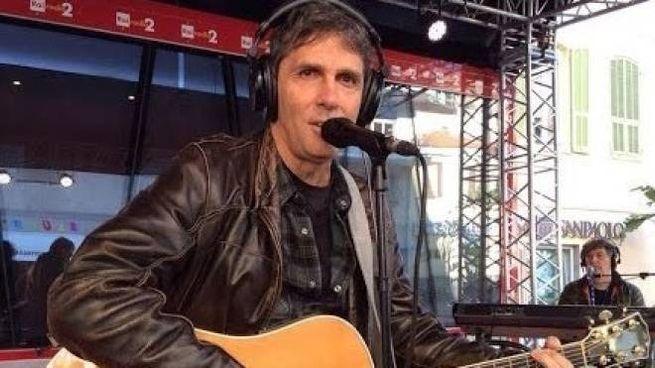 Il cantautore Luca Barbarossa protagonista a Musicultura