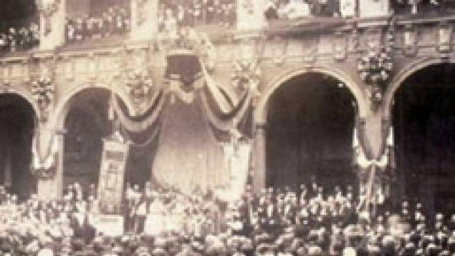 Celebrazione Ottavo Centenario