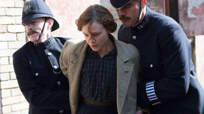 553f71694068 Una scena del film  Suffragette