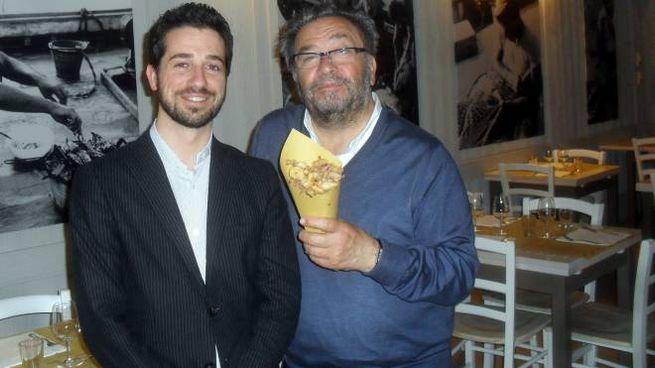 Bartolini Lo Chef Stellato Apre Un Ristorante In Piazza