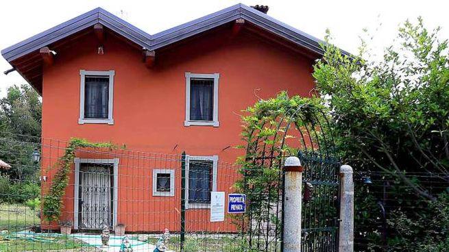 La casa completamente ristrutturata (Sacchiero)