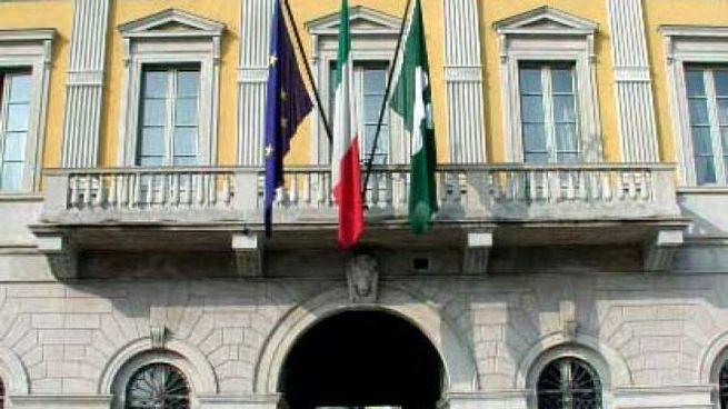 Palazzo Frizzoni - Bergamo