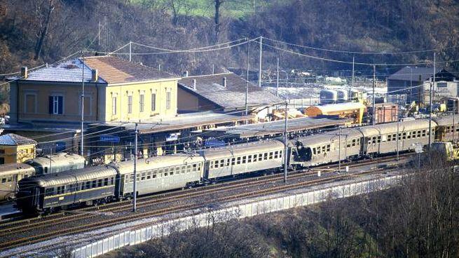 23 DICEMBRE 1984 SAN BENEDETTO VAL DI SAMBRO (BO) - ATTENTATO AL RAPIDO 904 NAPOLI-MILANO