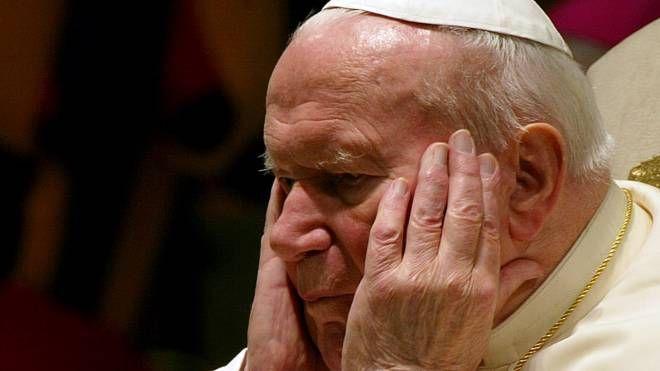 S. S. Giovanni Paolo II