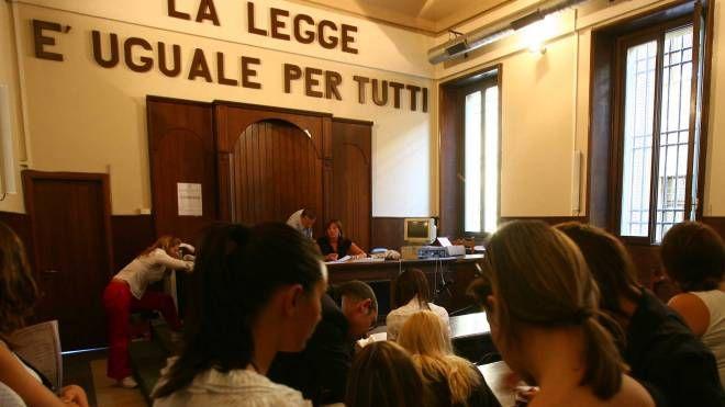 Il processo a Monza