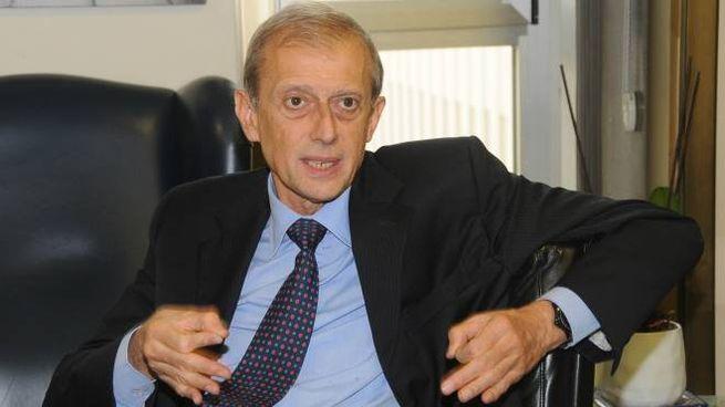 Piero Fassino (Pressphoto)