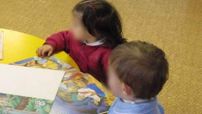 I maltrattamenti ai danni dei bambini