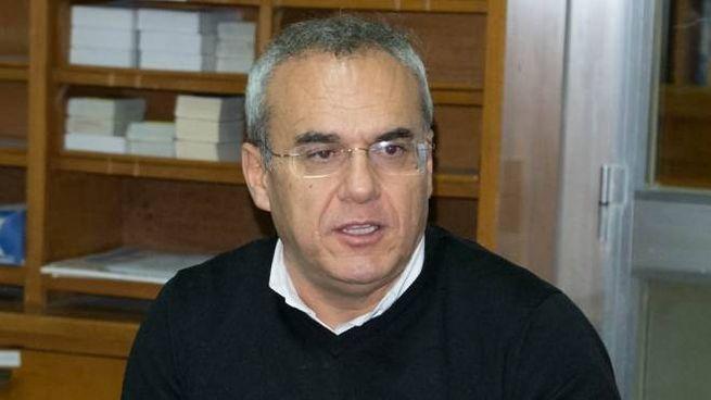 Enrico Bracalente, patron di NeroGiardini (Foto Zeppilli)