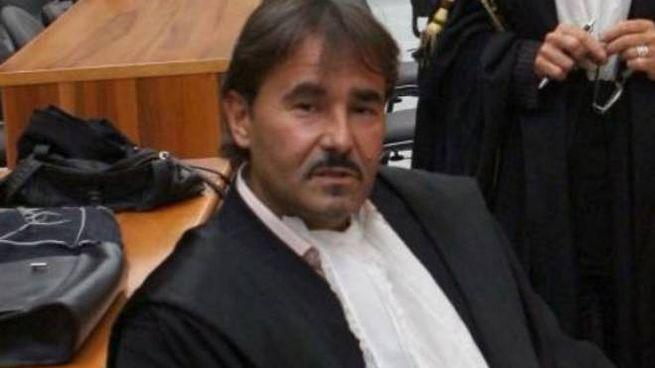 L'avvocato Corini