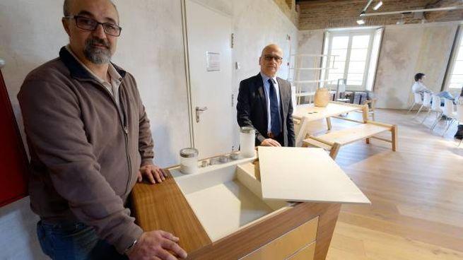 I mobili degli artigiani brianzoli andranno in vetrina