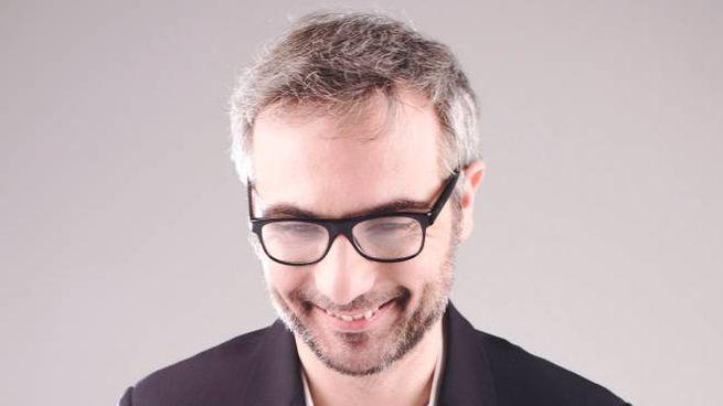 Luciano Massa, fondatore di Show Reel
