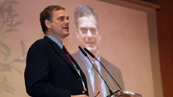 Bini Smaghi, presidente di ChiantiBanca (foto Germogli)