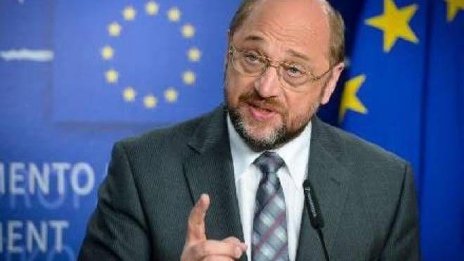 Martin Schulz il 22 aprile riceverà la laurea ad Honorem a Siena