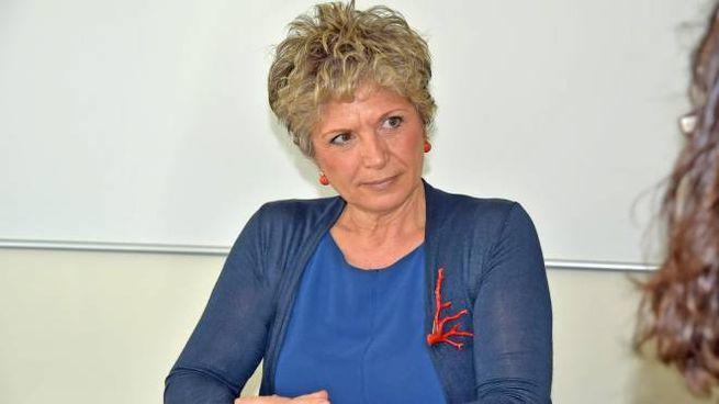 Francesca Valvo, direttore medico del Cnao (Torres)