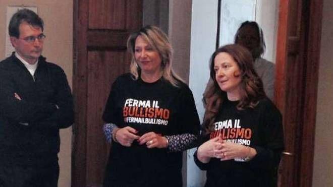 Campagna contro il bullismo
