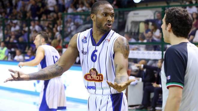 PIVOT Ike Udanoh pare destinato a lasciare Ferrara