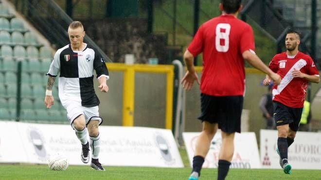 Siena-Savona 0-0, De Feo è stato l'unico ad averci provato