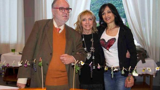 Raspelli, Tabarin e Anastasia