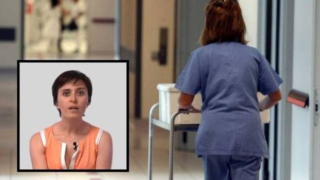 Claudia Bordoni, morta in ospedale mentre era incinta di due gemelli