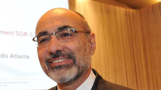 Alessandro Penati, presidente fondo Quaestio