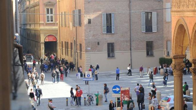Piazza Verdi (foto Schicchi)