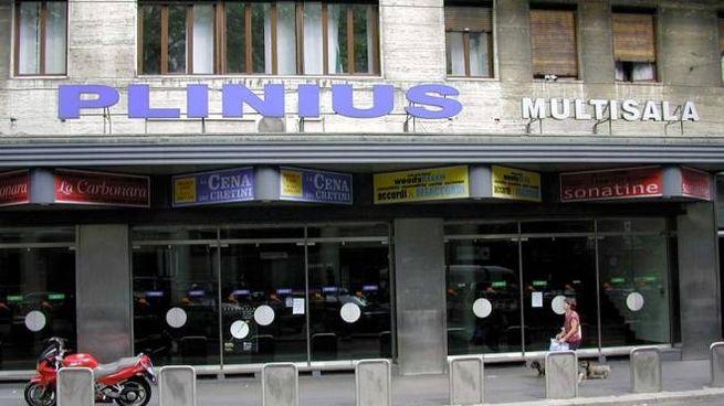 Cinema, biglietto a prezzo variabile al Plinius: sarà il primo in ...