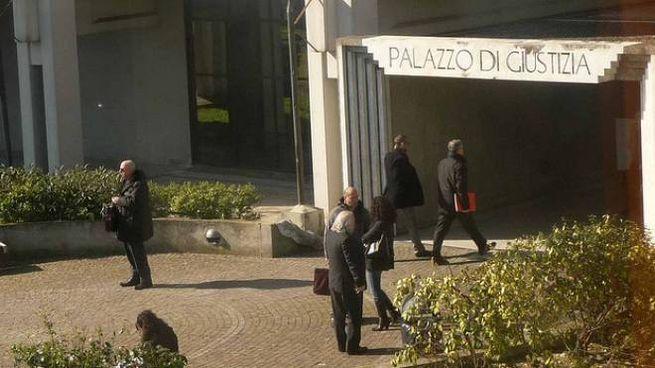 Il tribunale di Prato