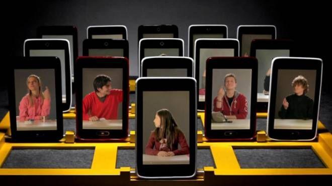 Smartphone e social sono utilizzatissimi dai bulli