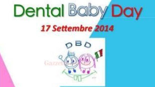 Dental Baby Day