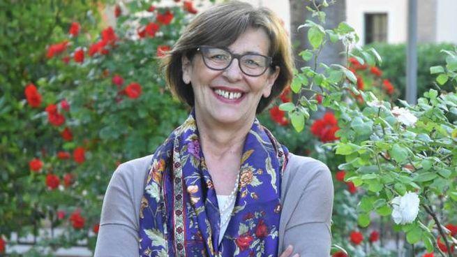 Marina Ferrari, direttore del Servizio affari legali di Santa Maria Nuova (Artioli)