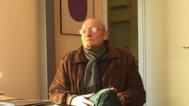 Paolo Giuntini, 71 anni, ex imprenditore del mobile di Quarrata