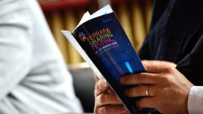 Ferrara Sharing Festival